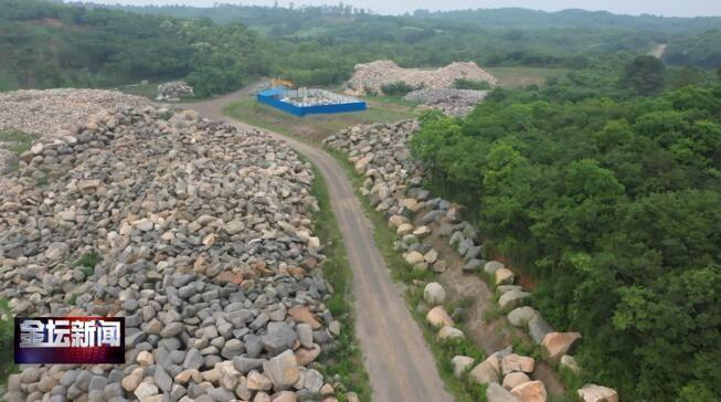 茅山旅游度假区:提升项目品质 打造高品质旅游休闲度假目的地