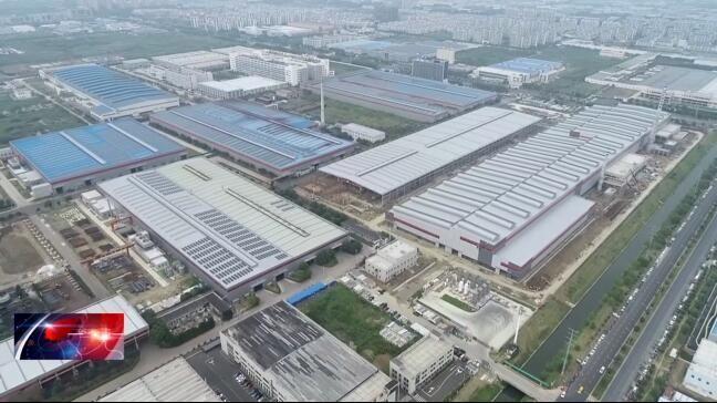 扬帆2021 华科园获批省级高新技术产业开发区
