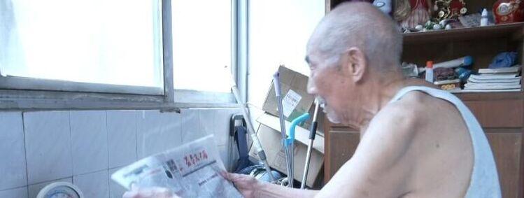 """""""牢记初心使命 争取更大光荣""""  金坛区紧锣密鼓推进老年人居家适老化改造工作"""